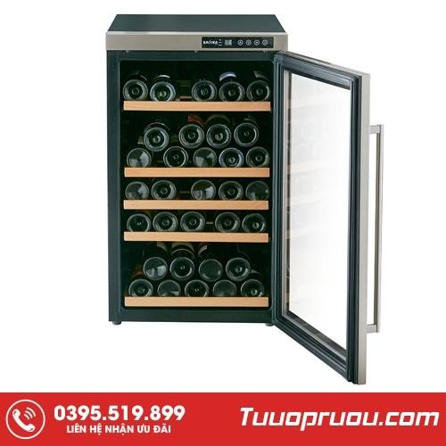 Tủ ướp rượu Kadeka KA39WR-2-org