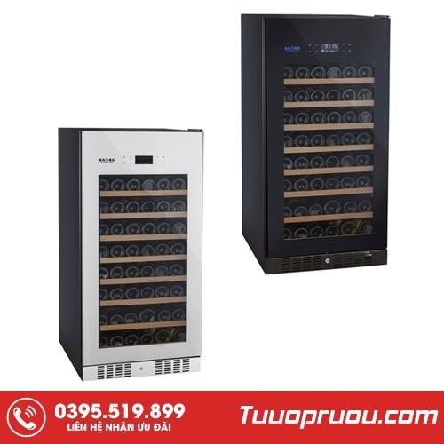 Tủ ướp rượu Kadeka KS106TLTR-1-org