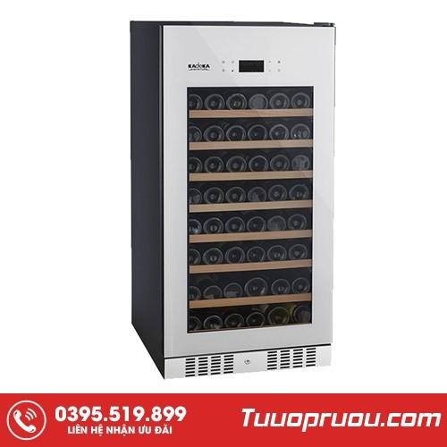 Tủ ướp rượu Kadeka KS106TLTR-2-org