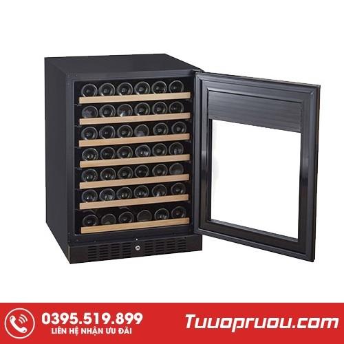 Tủ ướp rượu Kadeka KS54TLTR-3-org