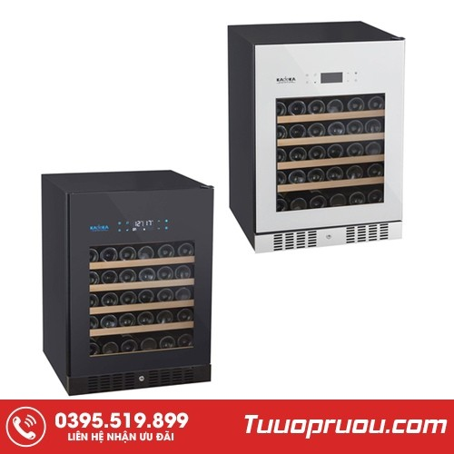 Tủ ướp rượu Kadeka KS54TLTR-6-org