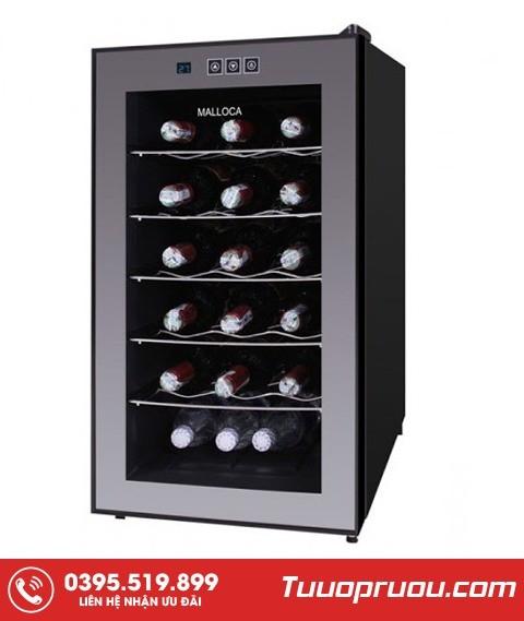 Tủ ướp rượu Malloca MWC48B--org