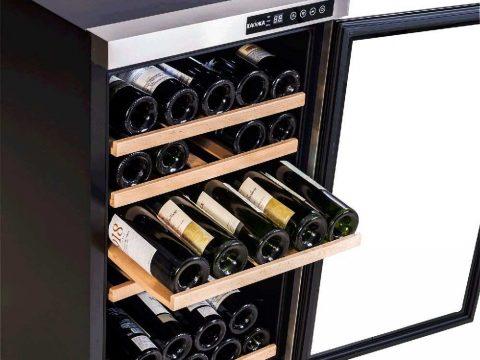 Top 5 tủ ướp rượu vang Kadeka giá tốt nhất 2021