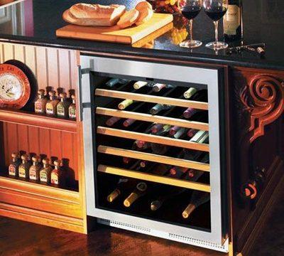 Kích thước tủ bảo quản rượu vang được dùng nhiều nhất 2021