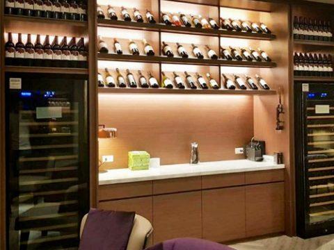 Top 4 địa chỉ mua tủ bảo quản rượu vang chính hãng ở Hà Nội