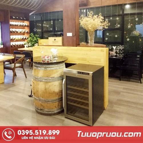 Tủ ướp rượu Kadeka KA45WR