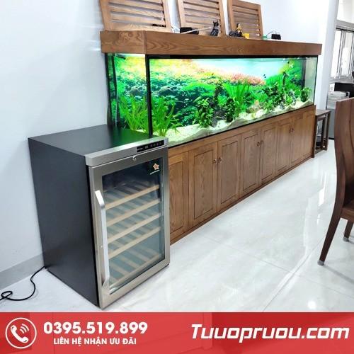 giá Tủ ướp rượu vang Kadeka KA45WR